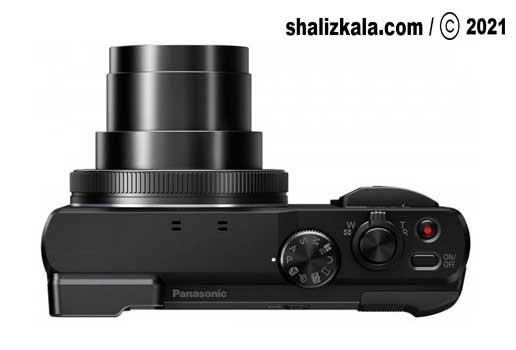 تصویری از دوربین عکاسی پاناسونیک مدل TZ80